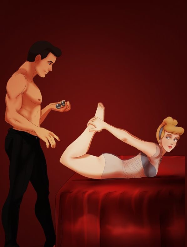 Fifty shades of grey sex tips