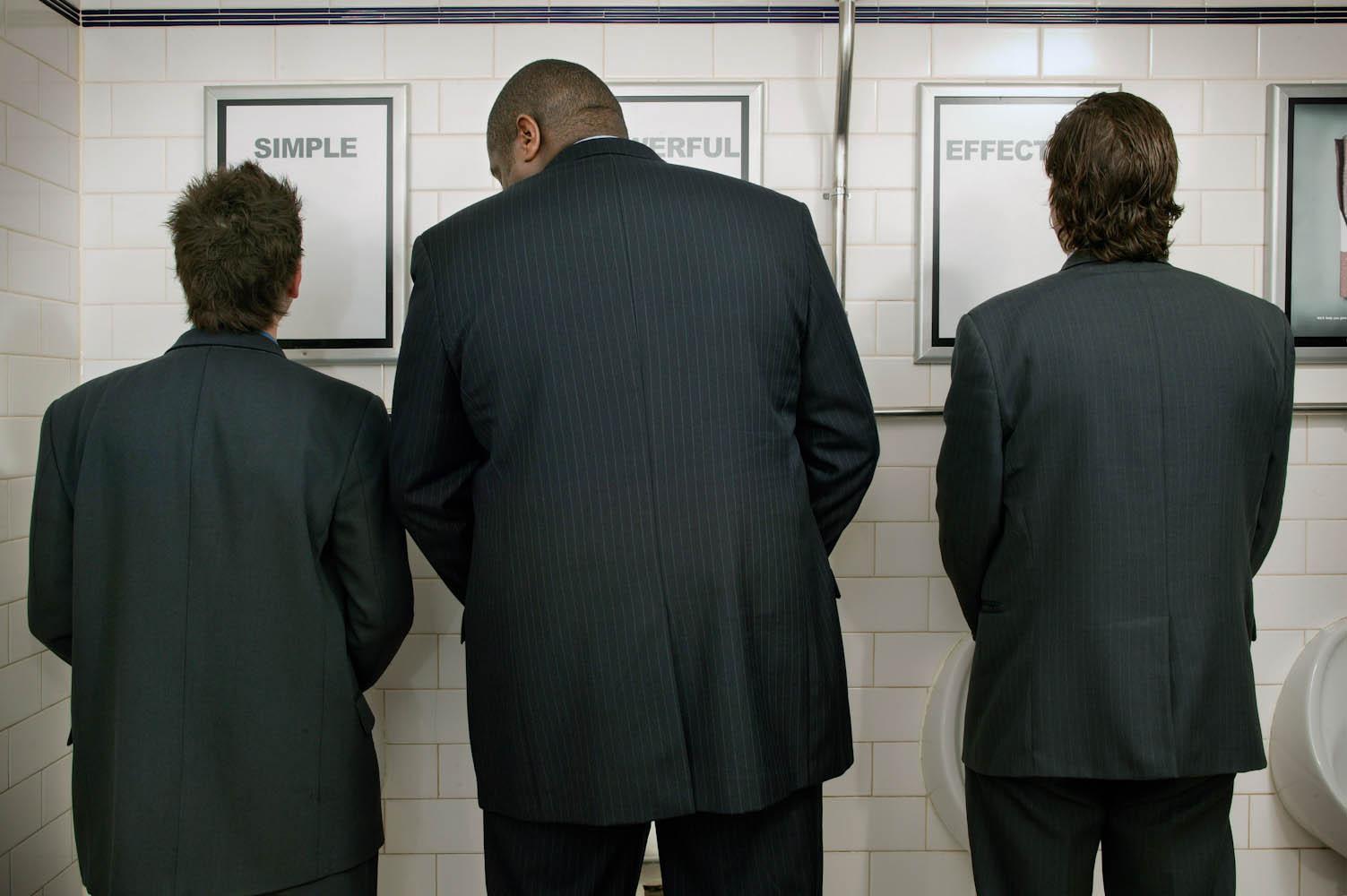 Gay Men Toilet 98