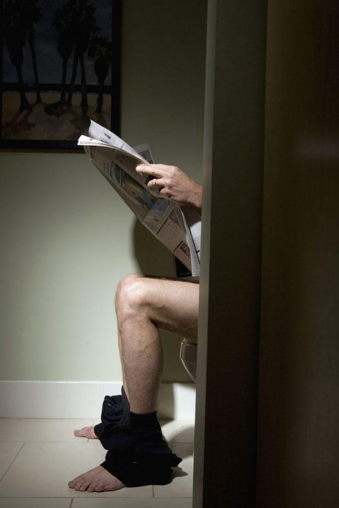 Men Toilet