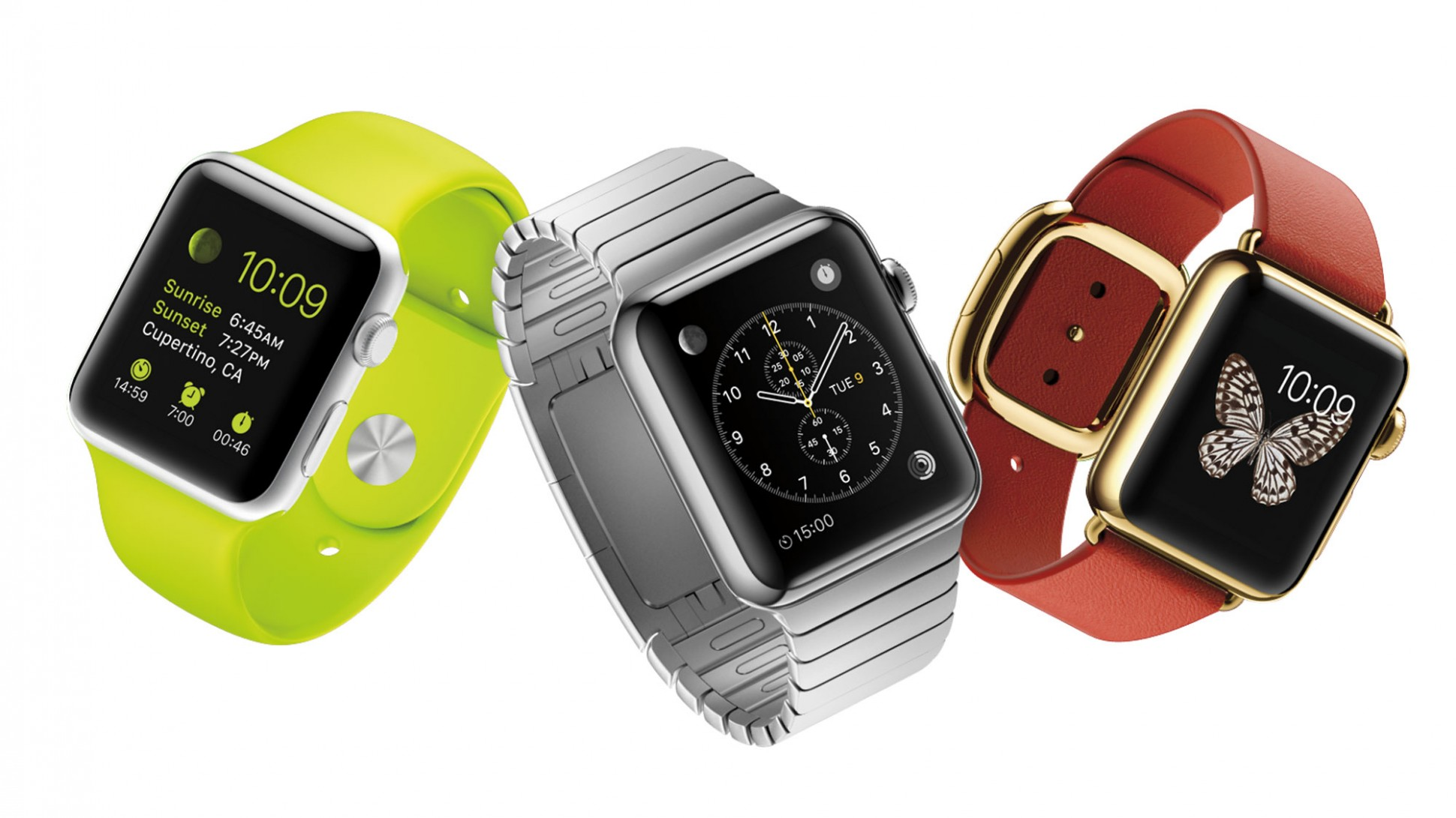 iwatch styles