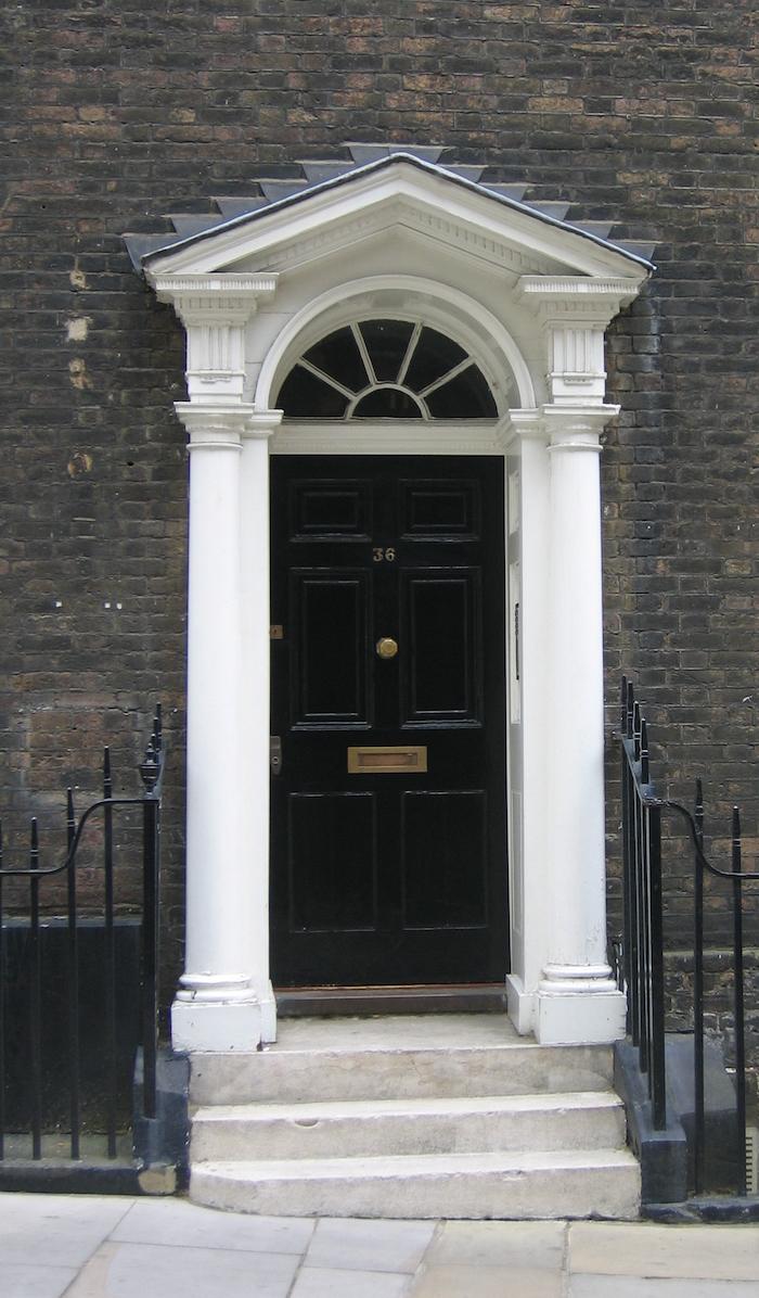 blackdoor