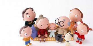 cute-cartoon-family