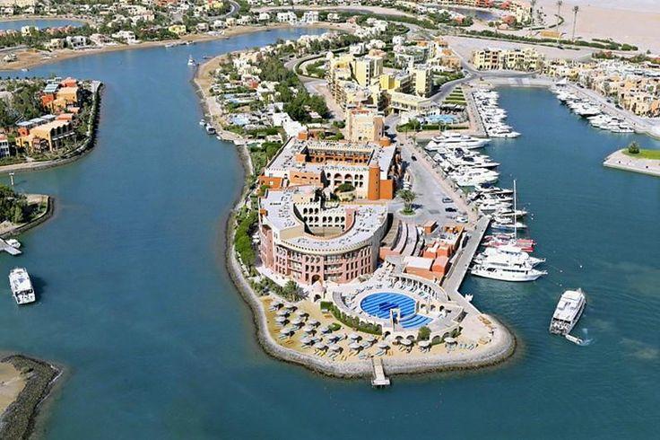 Three Corners Ocean View Hotel