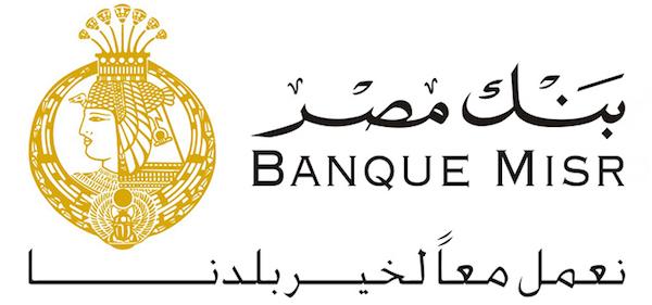 Banque-Misr-Logo