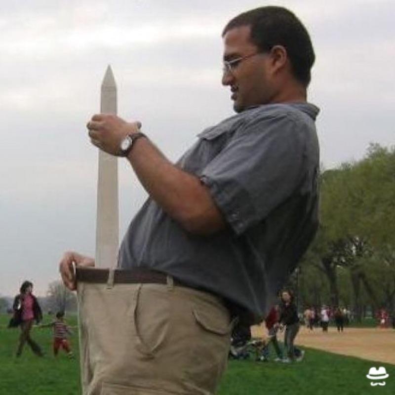 Obelisk joke