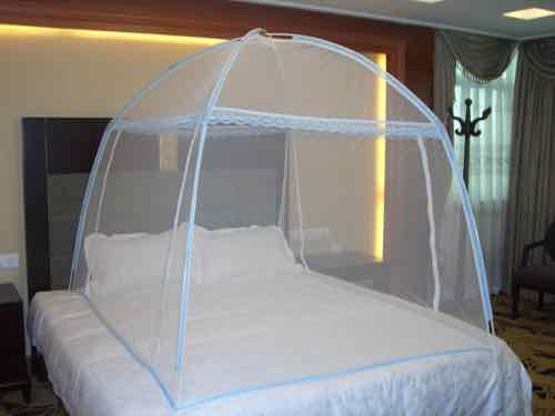 Portable Mosquito Netting : Absurd travelers comments don t be one elmens