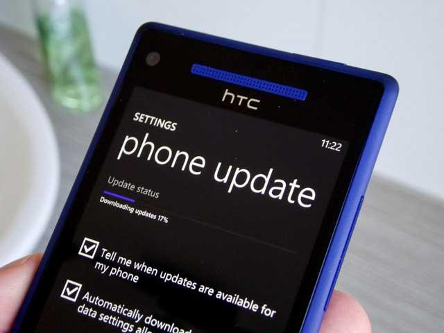 updatephone