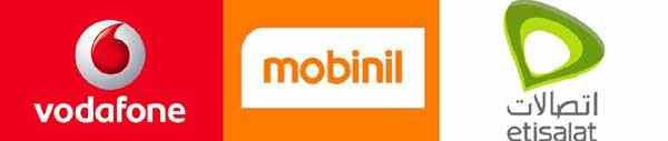 Egypt-MobiNil-Vodafone-Etisalat