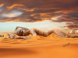 egypt heat