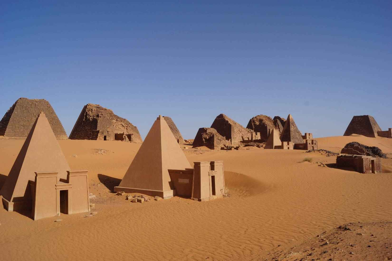 restored-begrawiya-pyramid-sudan