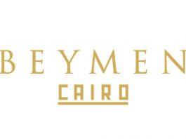 BEYMEN CAIRO
