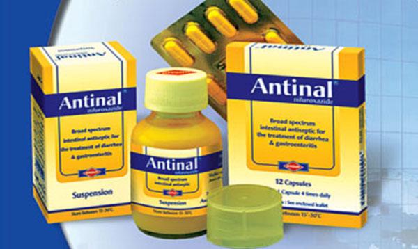 final-antinal