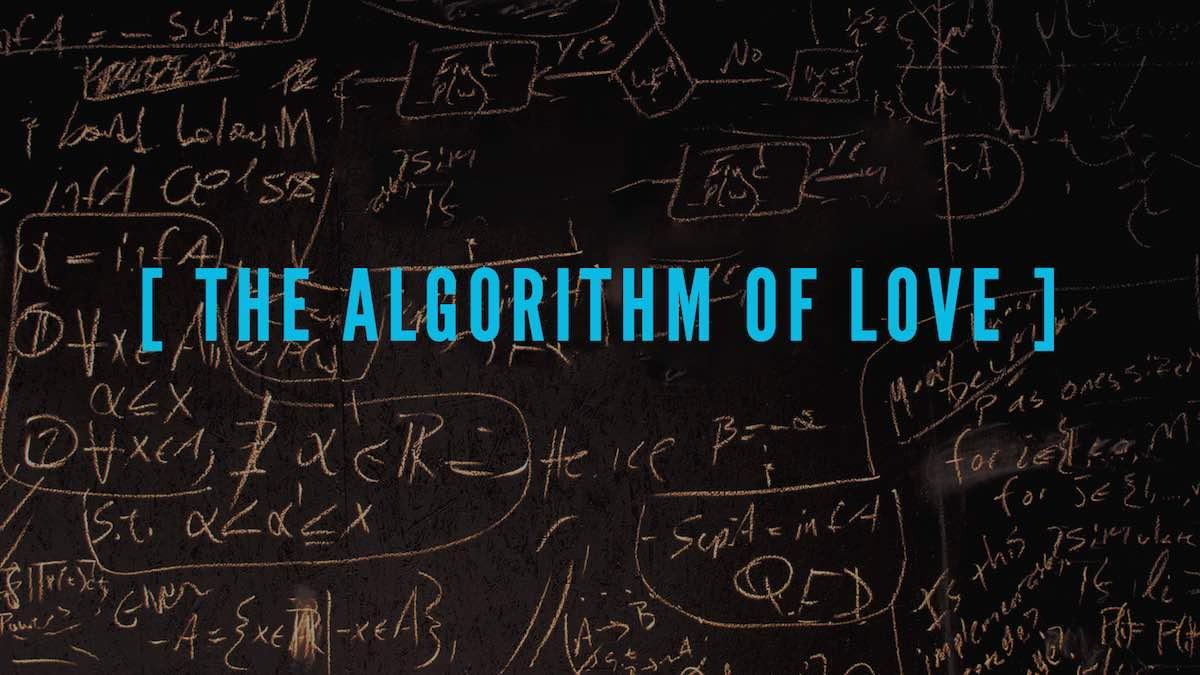 lovealgorithm