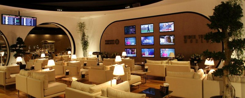 Istanbul Lounge 1