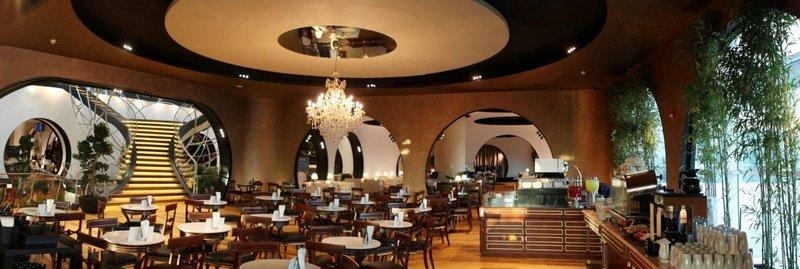 Istanbul Lounge 2