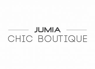 JUMIA CHIC BOUTIQUE