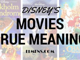 disney true meaning