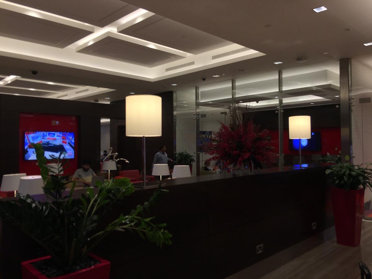 Marhaba Lounge in Dubai