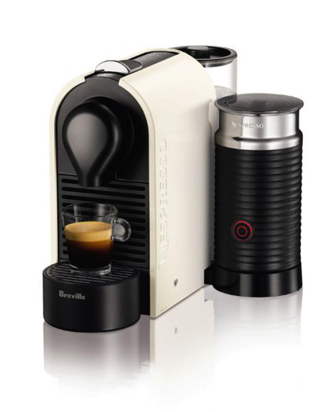 Planning for Fathers Day  ELMENS -> Nespresso Zamalek