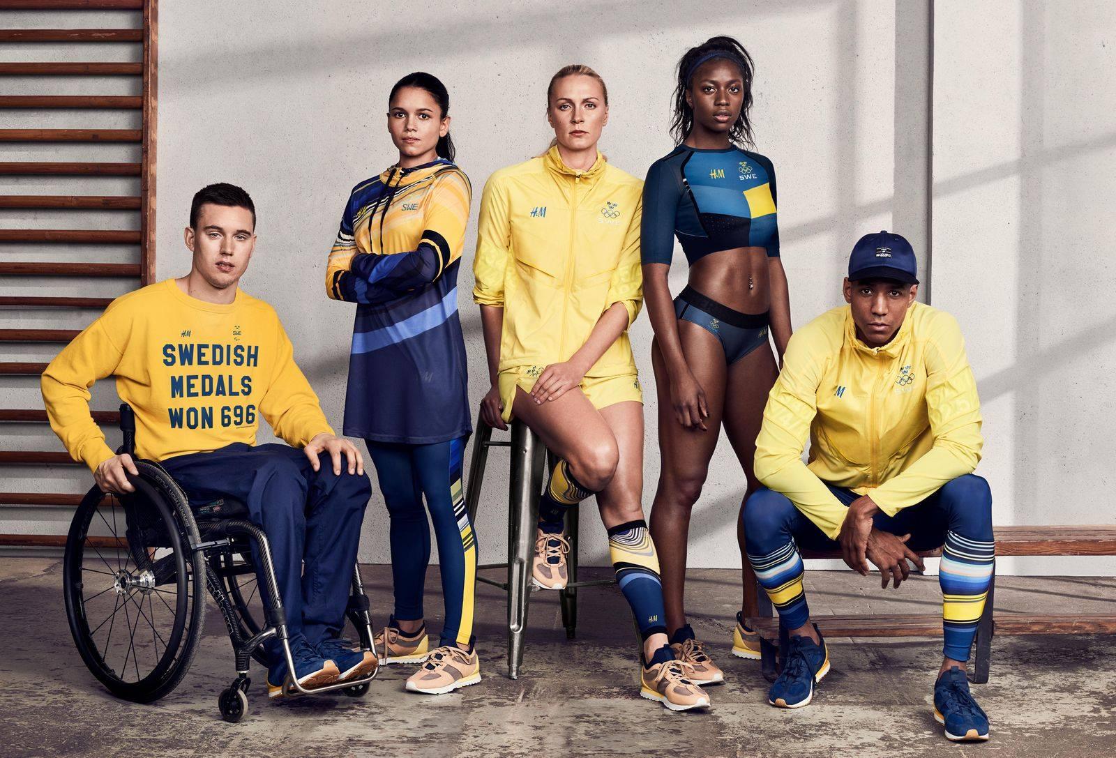 Team Sweden 1
