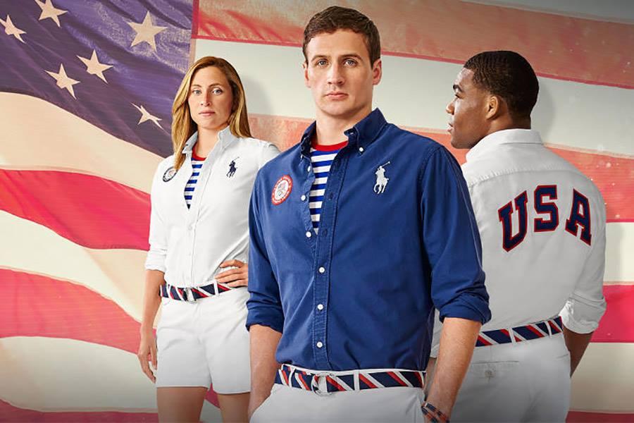 Team USA 1