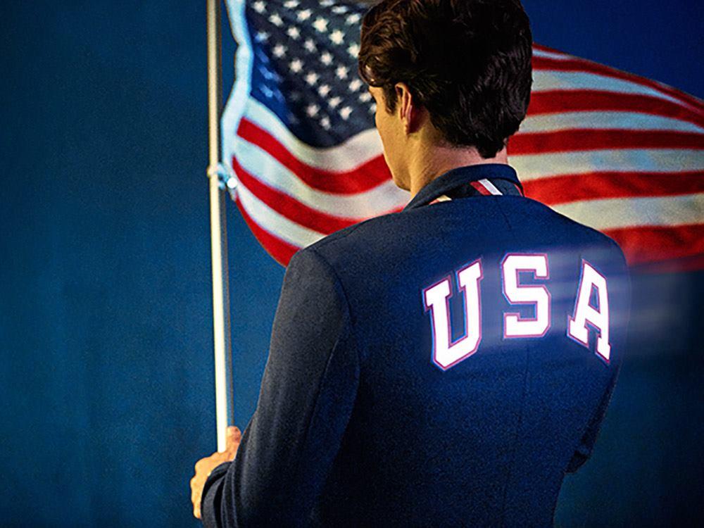 Team USA 2