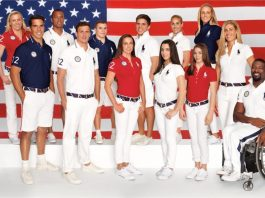 USA-Olympic-team
