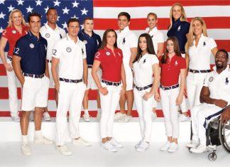 USA-Olympic-team