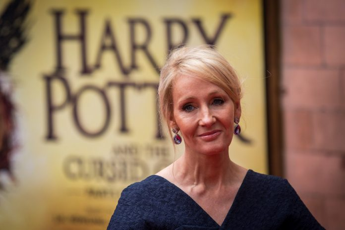 jk-rowling-new-harry-potter