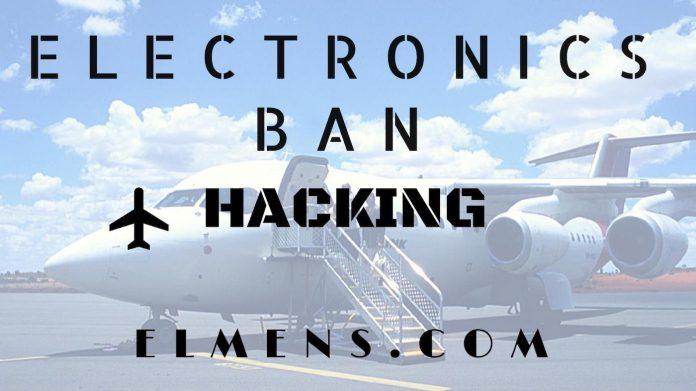 electronics ban hack