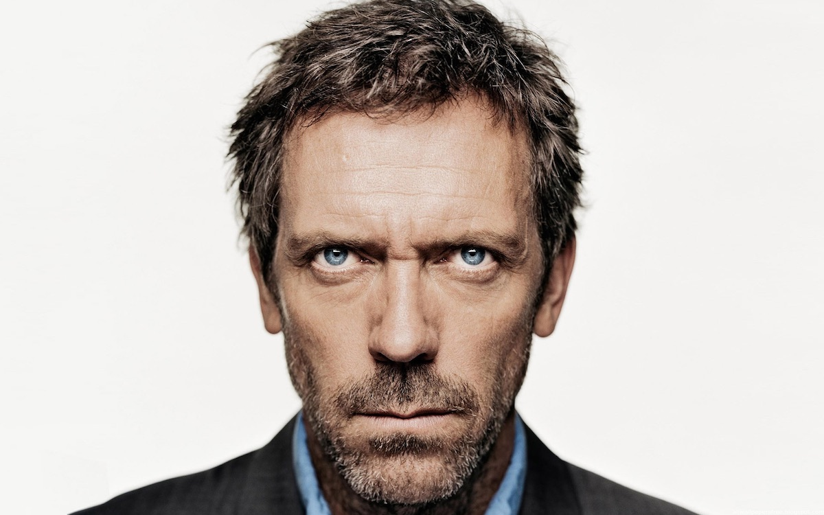 Gregory House