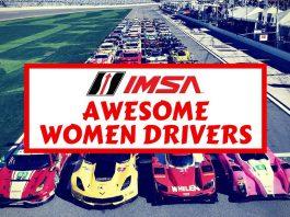 imsa racing women