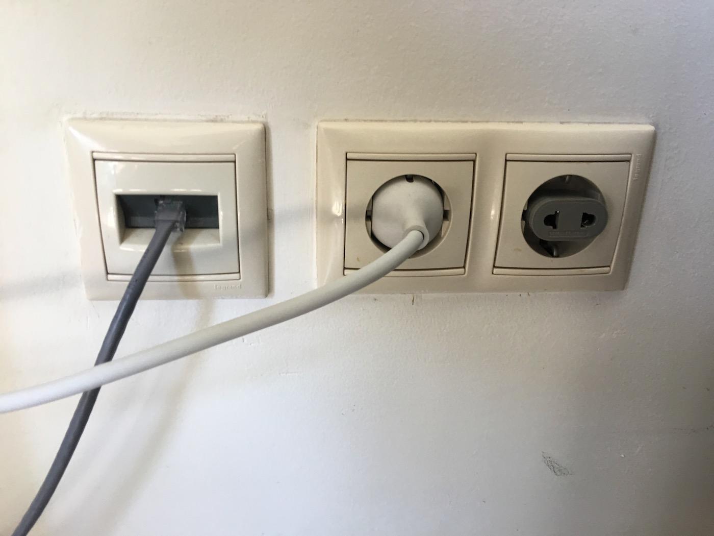 Unplug