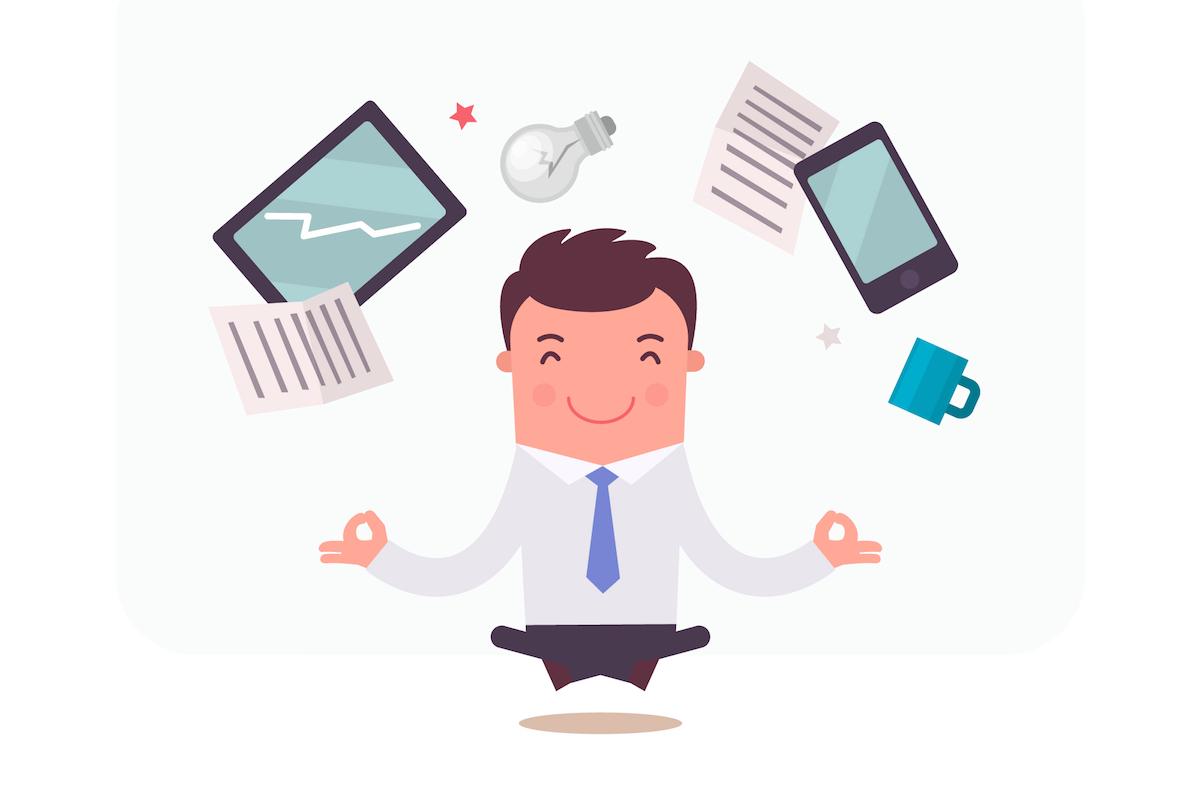 meditation work