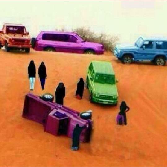 saudi drive 2