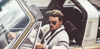 Top 25 Male Bloggers on the Planet