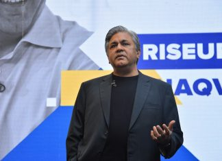 riseup summit 2017