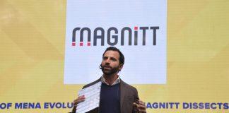Philip Bahoshy - Magnitt