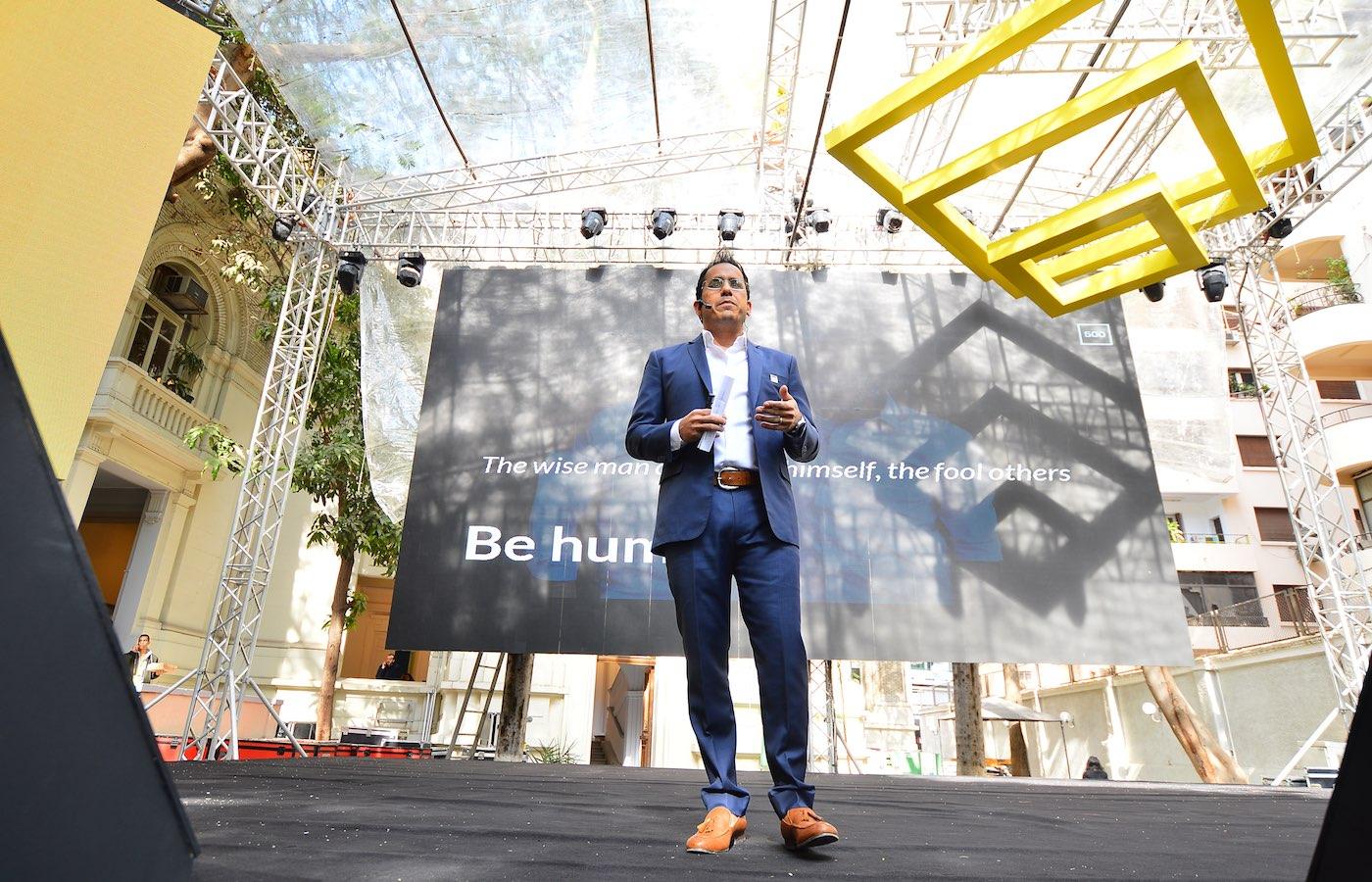 sherif badawi 500 startups