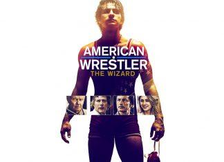 American Wrestler cover