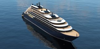 Ritz Carlton Yacht Collection