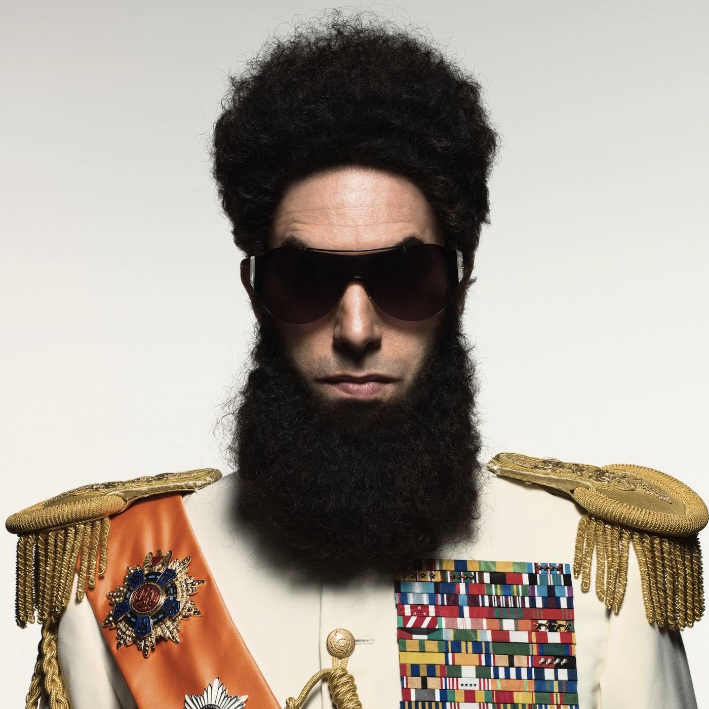 The Four Week Beard Rule