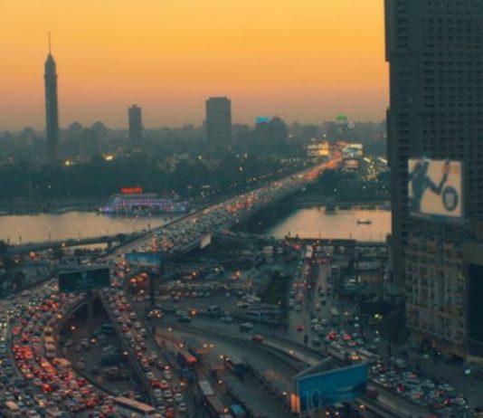 UBER Cairo