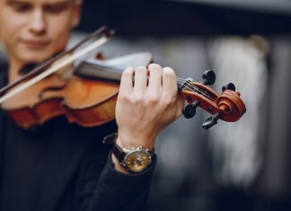 6 Things to Consider When Buying Violin