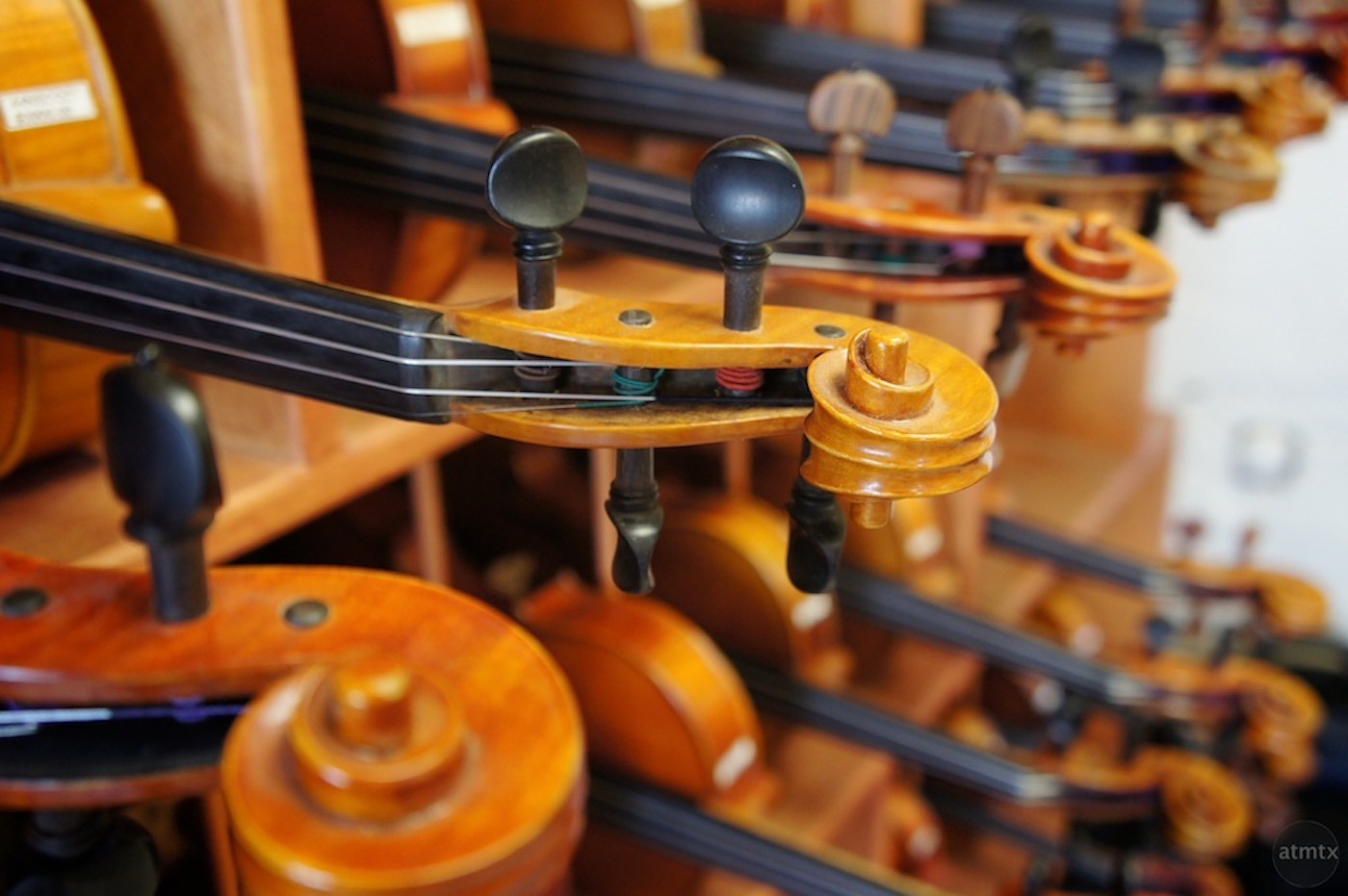 6 Things to Consider When Buying Violin 4
