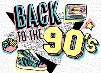 90's Kids are the Coolest