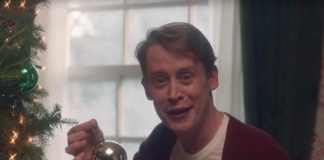Home Alone star Macaulay Culkin is back