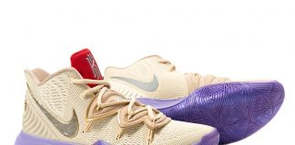 Nike Kyrie 5 Ikhet Ancient Egypt 2