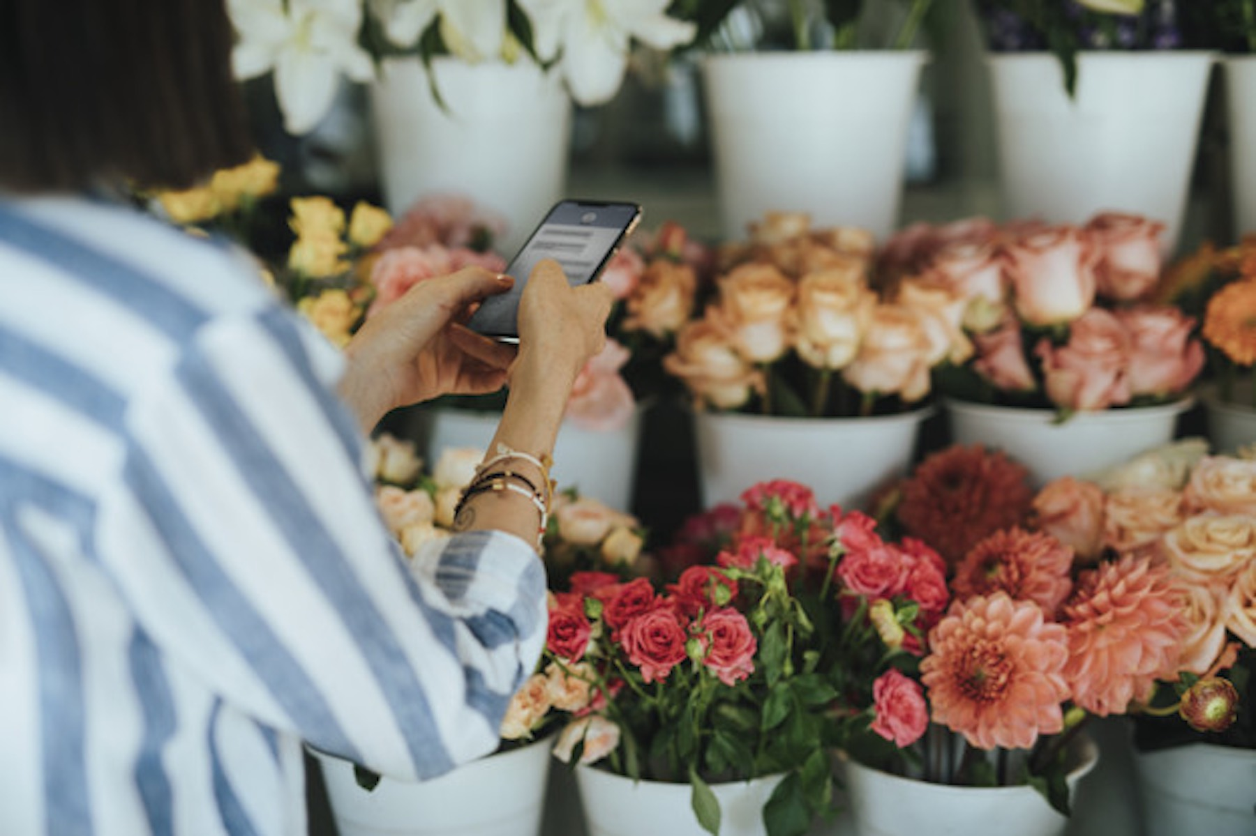 What Are The Things You Ought To Consider When Choosing An Online Florist Toronto?