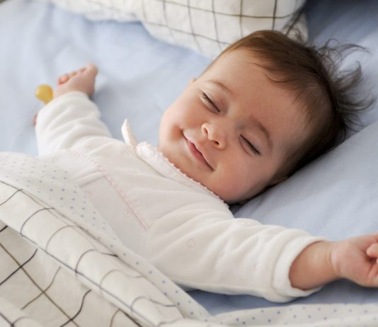 Learning to Identify Signs of Sleep Disorders in Young Children